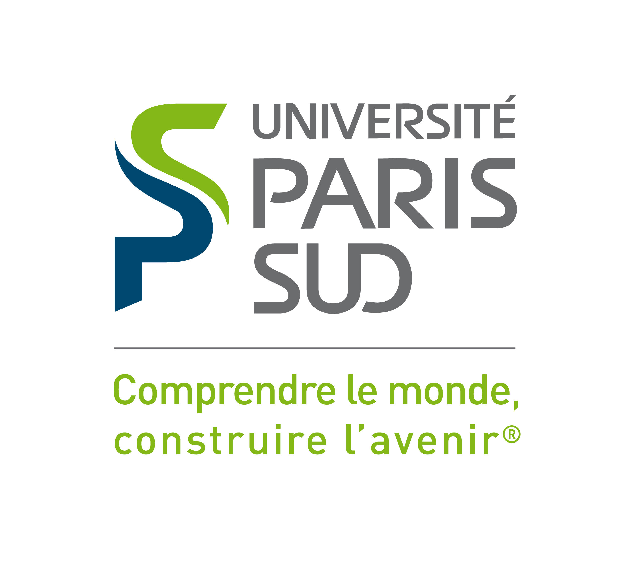 University Paris-Sud IUT d'Orsay logo